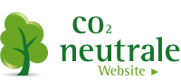 CO2-neutrale Webseite